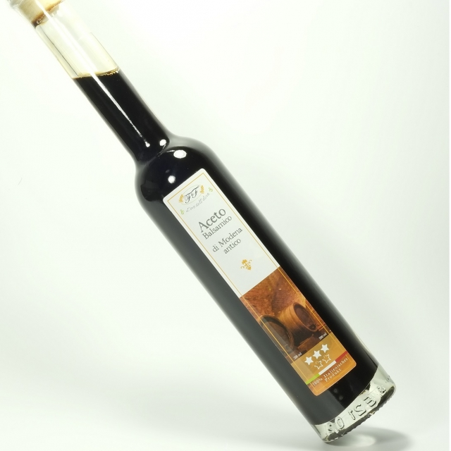 ACETO BALSAMICO ANTICO 3*** / 15 years / 200ml