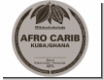 AFRO CARIB Milk 42% - Swiss Bean to Bar - 60g