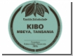 KIBO 75% - Swiss Bean to Bar - 60g