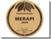 MERAPI 66% - Swiss Bean to Bar - 60g
